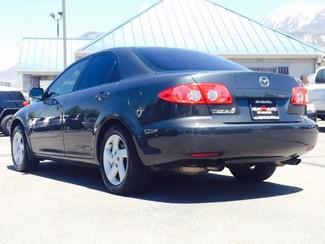 2003 Mazda Mazda6 i LINDON, UT 2