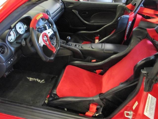 2003 Mazda MX-5 Miata LS Austin , Texas 12