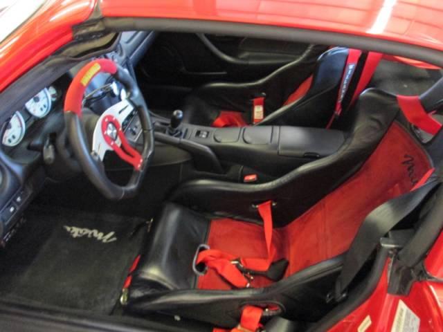 2003 Mazda MX-5 Miata LS Austin , Texas 13