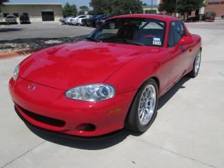 2003 Mazda MX-5 Miata LS Austin , Texas