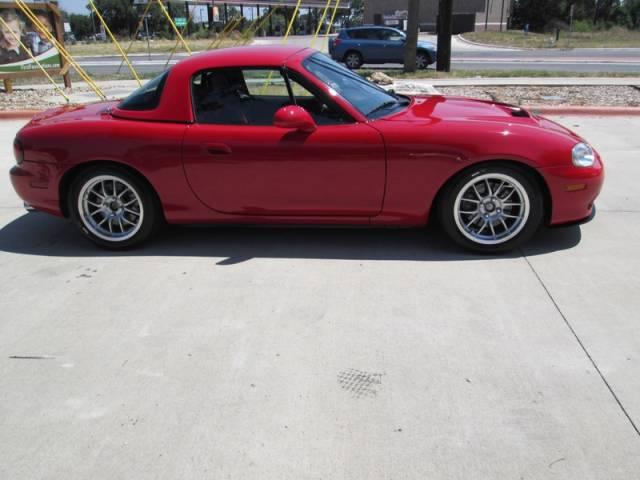 2003 Mazda MX-5 Miata LS Austin , Texas 5