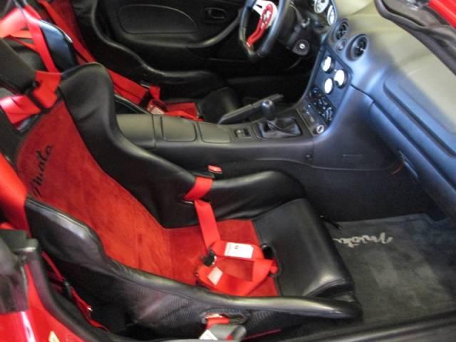 2003 Mazda MX-5 Miata LS Austin , Texas 14