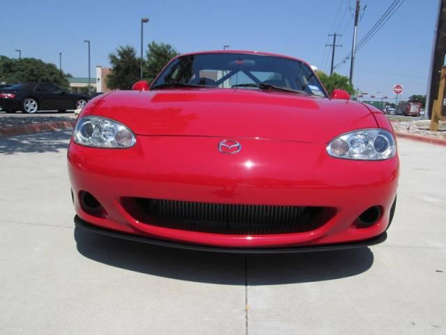 2003 Mazda MX-5 Miata LS Austin , Texas 9