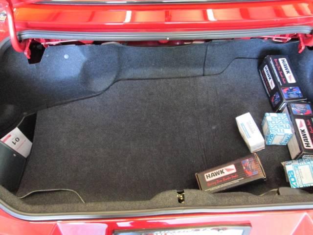 2003 Mazda MX-5 Miata LS Austin , Texas 23