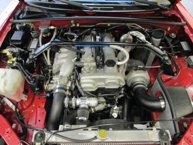 2003 Mazda MX-5 Miata LS Austin , Texas 17