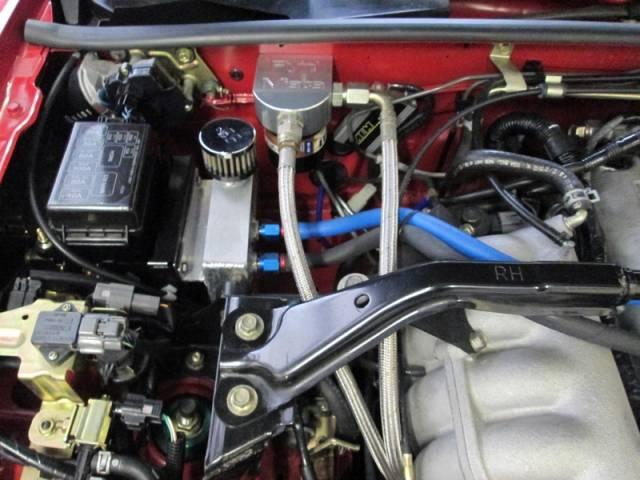 2003 Mazda MX-5 Miata LS Austin , Texas 18
