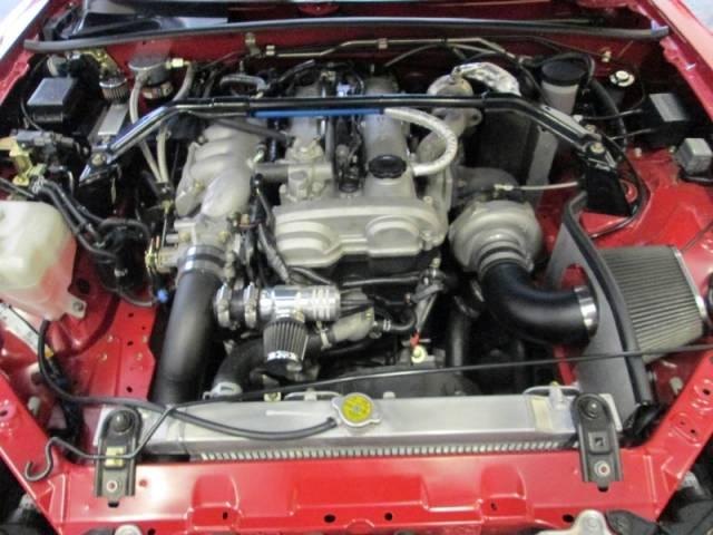 2003 Mazda MX-5 Miata LS Austin , Texas 20