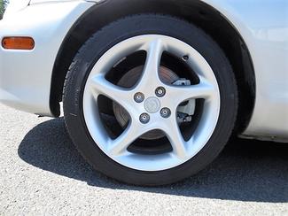 2003 Mazda MX-5 Miata Convertible Bend, Oregon 10