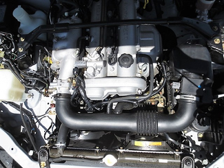 2003 Mazda MX-5 Miata Convertible Bend, Oregon 11