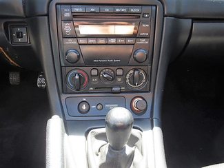 2003 Mazda MX-5 Miata Convertible Bend, Oregon 19