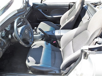 2003 Mazda MX-5 Miata Convertible Bend, Oregon 20