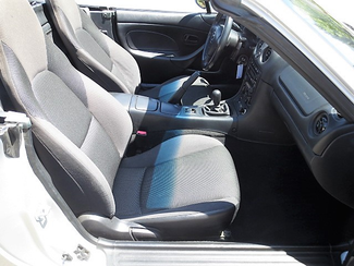 2003 Mazda MX-5 Miata Convertible Bend, Oregon 21