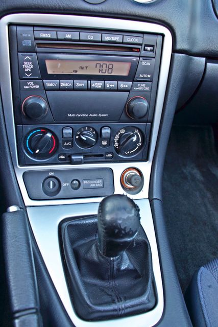 2003 Mazda MX-5 MIATA LS 5-SPEED MANUAL ONLY 88K MLS 1-OWNER A/C SERIVCE RECORDS Woodland Hills, CA 17