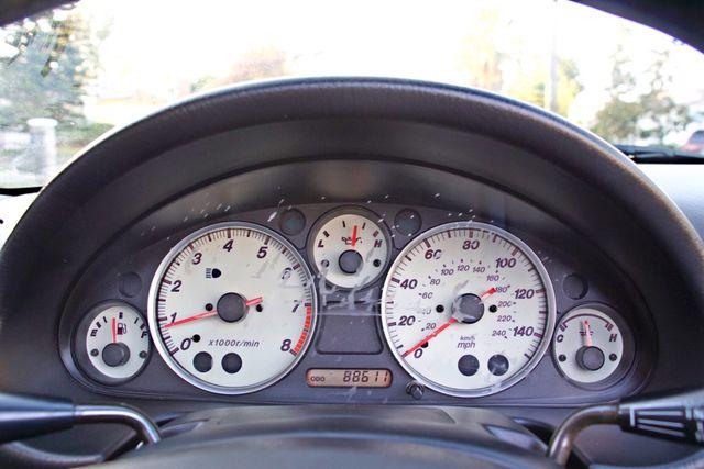 2003 Mazda MX-5 MIATA LS 5-SPEED MANUAL ONLY 88K MLS 1-OWNER A/C SERIVCE RECORDS Woodland Hills, CA 16