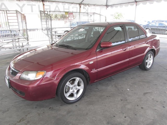 2003 Mazda Protege LX Please call or e-mail to check availability All of our vehicles are avail