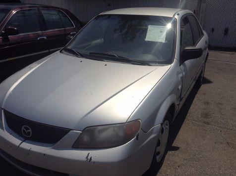 2003 Mazda Protege DX in Salt Lake City, UT