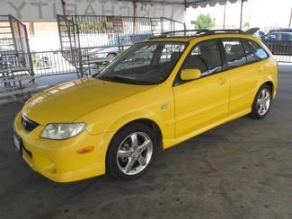 2003 Mazda Protege5 Gardena, California