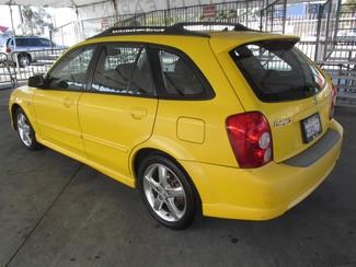 2003 Mazda Protege5 Gardena, California 1