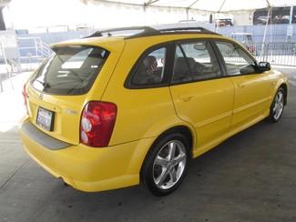 2003 Mazda Protege5 Gardena, California 2