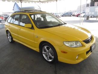 2003 Mazda Protege5 Gardena, California 3
