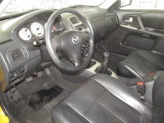 2003 Mazda Protege5 Gardena, California 4