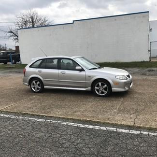 2003 Mazda Protege5 Memphis, Tennessee 2