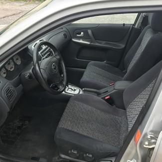 2003 Mazda Protege5 Memphis, Tennessee 4