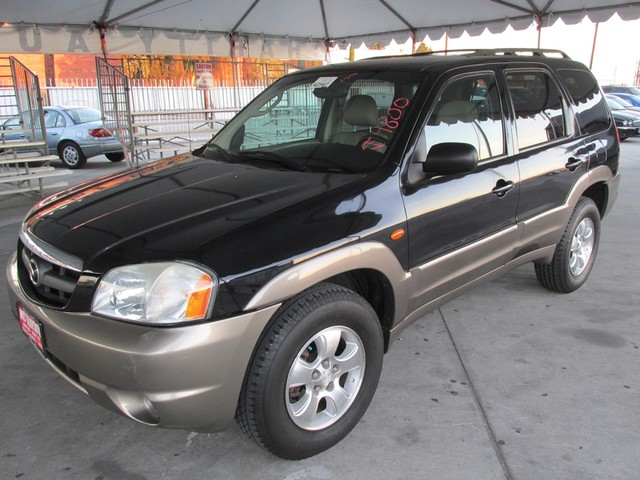 2003 Mazda Tribute ES Please call or e-mail to check availability All of our vehicles are availa