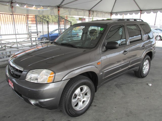 2003 Mazda Tribute LX Please call or e-mail to check availability All of our vehicles are availa