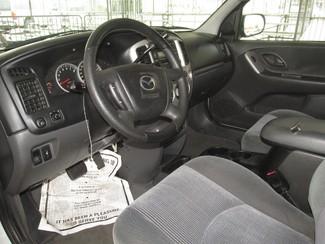 2003 Mazda Tribute LX Gardena, California 0