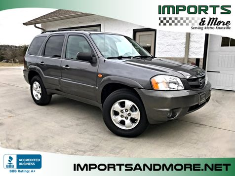 2003 Mazda Tribute ES-V6 in Lenoir City, TN