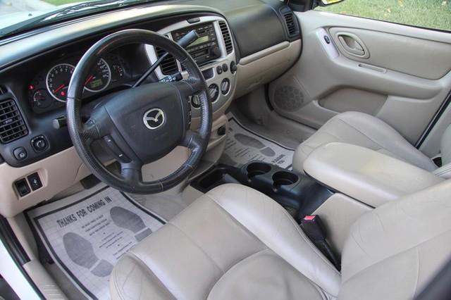 2003 Mazda Tribute ES Santa Clarita, CA 8