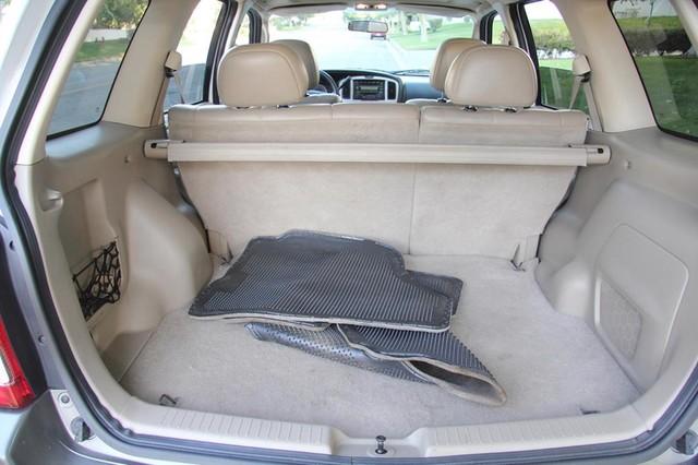2003 Mazda Tribute ES Santa Clarita, CA 23
