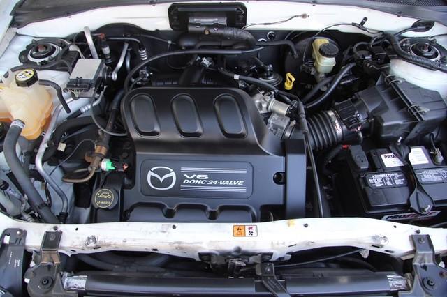 2003 Mazda Tribute ES Santa Clarita, CA 28