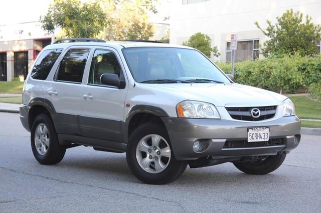 1065544 25 large 2003 mazda tribute es santa clarita, ca starfire auto inc 2003 Mazda Tribute Problems at eliteediting.co