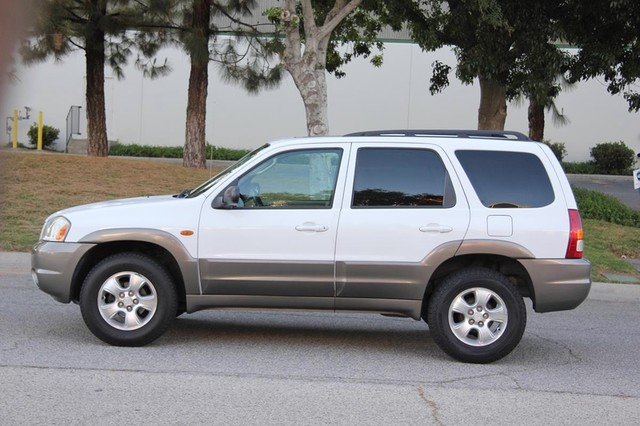 2003 Mazda Tribute ES Santa Clarita, CA 5