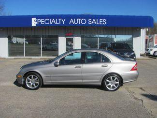 2003 Mercedes-Benz C230 1.8L Dickson, Tennessee