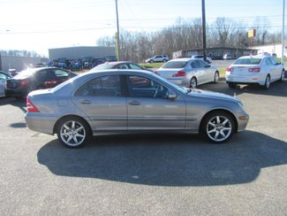 2003 Mercedes-Benz C230 1.8L Dickson, Tennessee 1