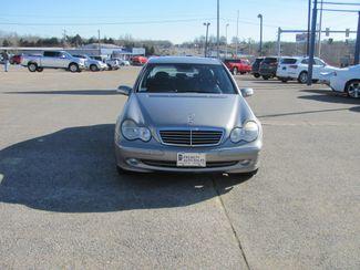 2003 Mercedes-Benz C230 1.8L Dickson, Tennessee 2