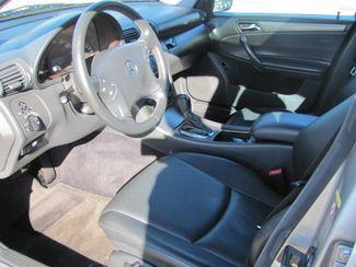 2003 Mercedes-Benz C230 1.8L Dickson, Tennessee 8
