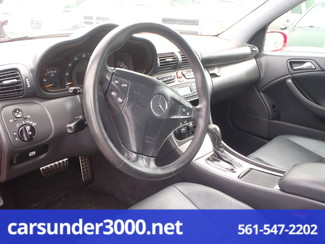 2003 Mercedes-Benz C230 1.8L Lake Worth , Florida 4