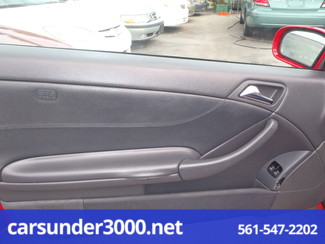 2003 Mercedes-Benz C230 1.8L Lake Worth , Florida 6