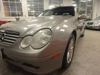 2003 Mercedes C230 Rare HATCHBACK, KOMPRESSOR VERY COOL CAR! Saint Louis Park, MN 16
