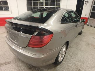 2003 Mercedes C230 Rare HATCHBACK, KOMPRESSOR VERY COOL CAR! Saint Louis Park, MN 26