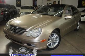 2003 Mercedes-Benz C230 Sport in Tempe AZ