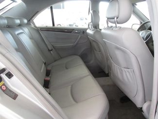2003 Mercedes-Benz C240 2.6L Gardena, California 12