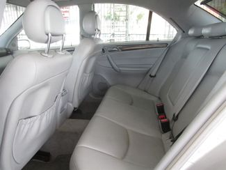 2003 Mercedes-Benz C240 2.6L Gardena, California 10