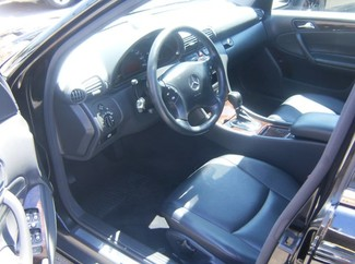 2003 Mercedes-Benz C240 2.6L Los Angeles, CA 2