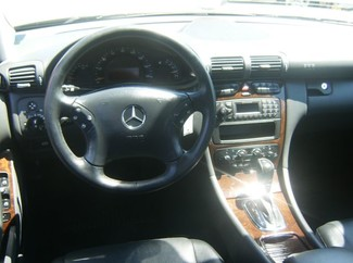 2003 Mercedes-Benz C240 2.6L Los Angeles, CA 4