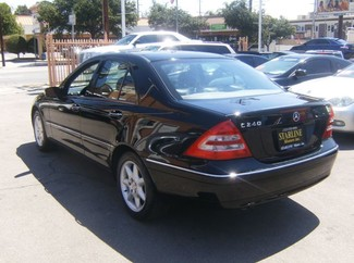 2003 Mercedes-Benz C240 2.6L Los Angeles, CA 8